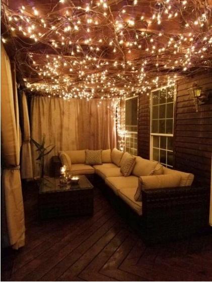 iluminación ideal para tu departamento