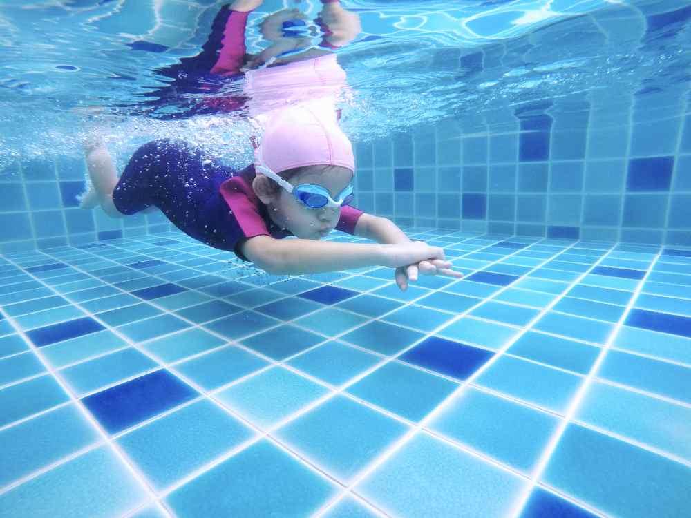 juegos para la piscina