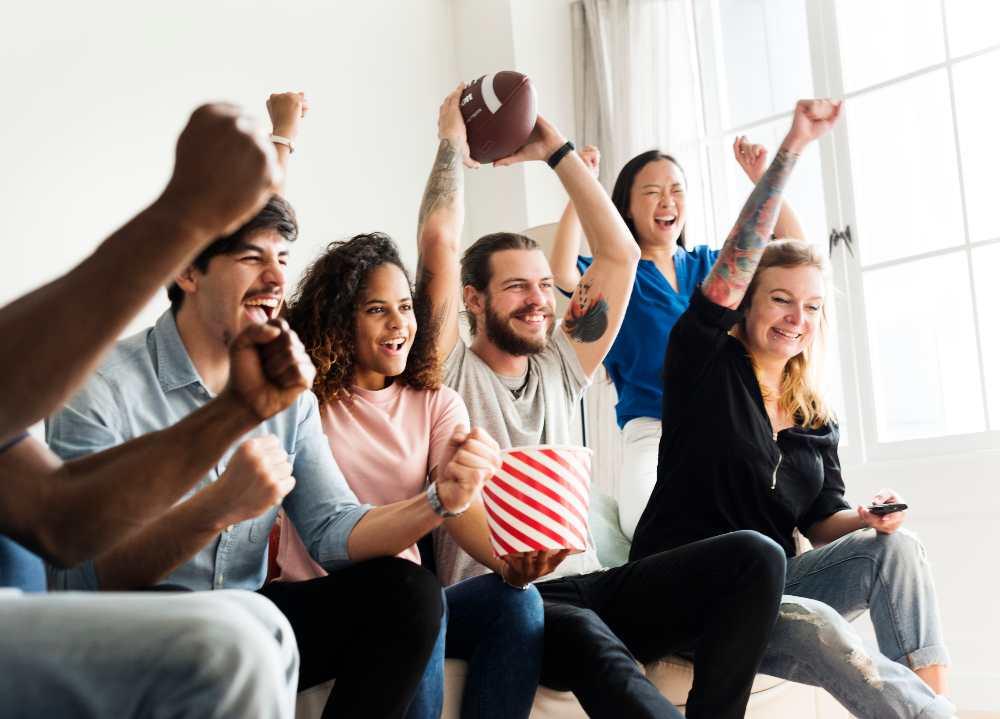 Superbowl LV: El emparrillado desde la comodidad de tu departamento
