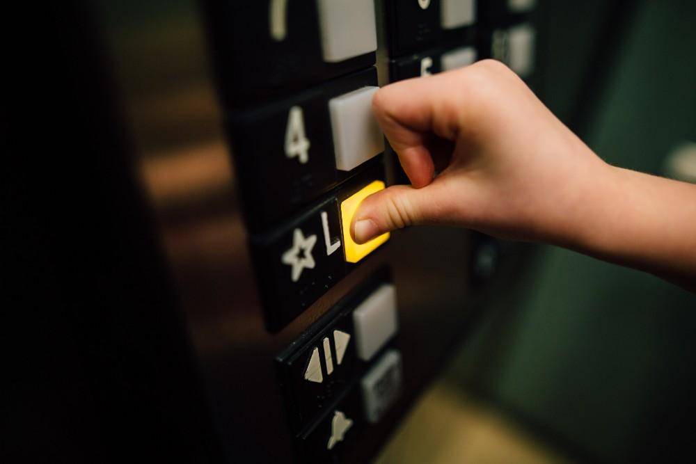 amenidades elevadores