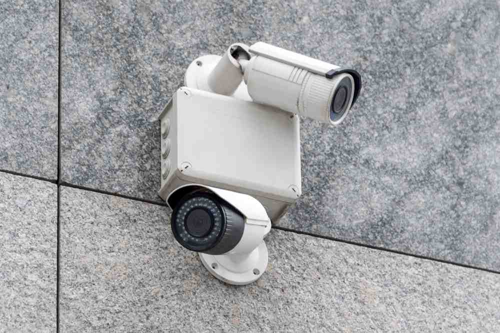 amenidades seguridad y vigilancia