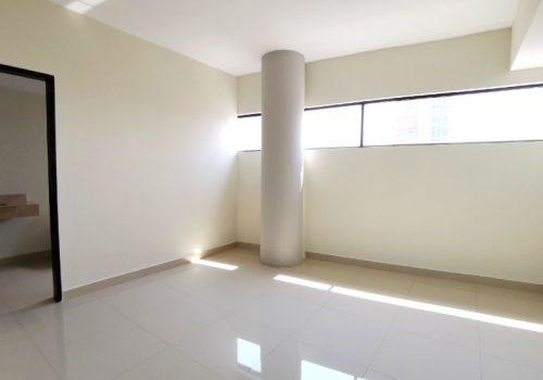penthouse alaria san jeronimo vestidor